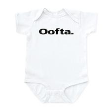 Oofta Infant Bodysuit