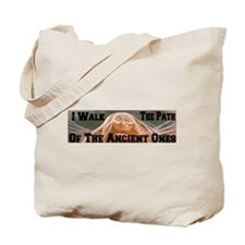 Path of the Ancient Ones Tote Bag