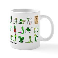 snakesmugbig Mugs
