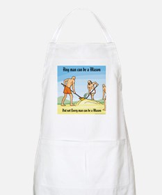The Ruffians BBQ Apron