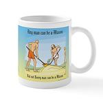 The Ruffians Mug