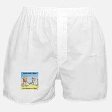The Ruffians Boxer Shorts