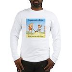 The Ruffians Long Sleeve T-Shirt