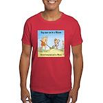 The Ruffians Dark T-Shirt