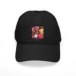 Mucho Phlox Black Cap