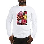 Mucho Phlox Long Sleeve T-Shirt