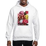 Mucho Phlox Hooded Sweatshirt