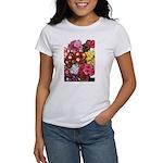 Mucho Phlox Women's T-Shirt