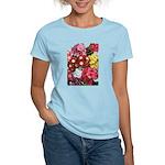 Mucho Phlox Women's Light T-Shirt