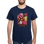Mucho Phlox Dark T-Shirt