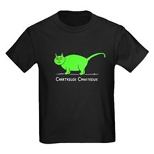 Cute Chartreuse T