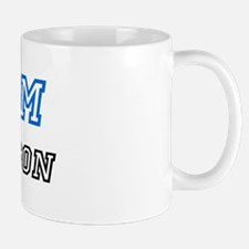 Team Robinson Mug