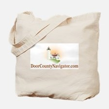 Tote Bag w/Official DCN Logo on 1 Side