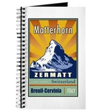 Matterhorn Journal