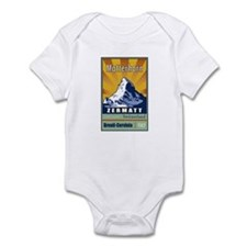 Matterhorn Infant Bodysuit