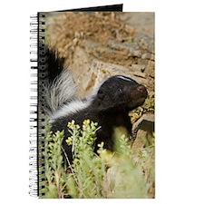 Skunk Journal