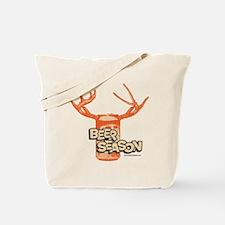 Cool Deer hunting Tote Bag
