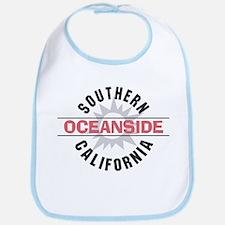 Oceanside California Bib