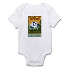 Half Dome Infant Bodysuit