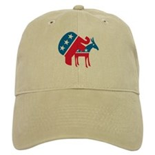 Anti-Democrat Baseball Cap