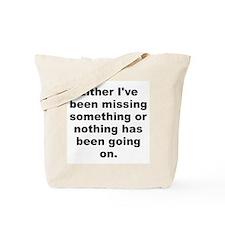 Karen elizabeth gordon Tote Bag