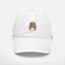 Bulldog Bite ME Baseball Baseball Cap