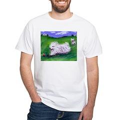 West Highland White Terrier r Shirt