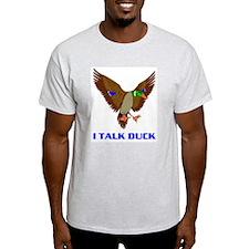 DUCK TALK T-Shirt