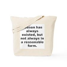Unique Marx quote Tote Bag