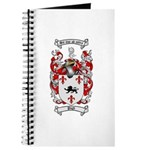 Pugh Coat of Arms Journal
