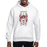 Pugh Coat of Arms Hooded Sweatshirt