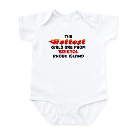 Hot Girls: Bristol, RI Infant Bodysuit