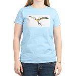 Tricolored Heron Women's Light T-Shirt