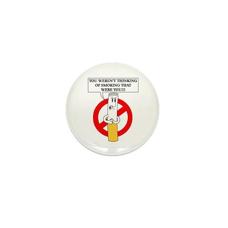 Don't smoke it Mini Button (10 pack)