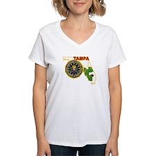 Tampa FBI Shirt