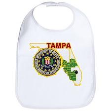 Tampa FBI Bib