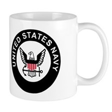 Second Class Petty Officer 11 Ounce Mug