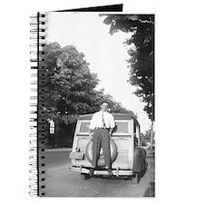 Roadster Journal
