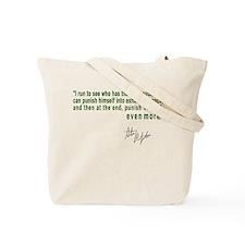 I *heart* PRE Tote Bag