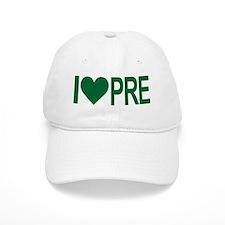 I *heart* PRE Baseball Cap