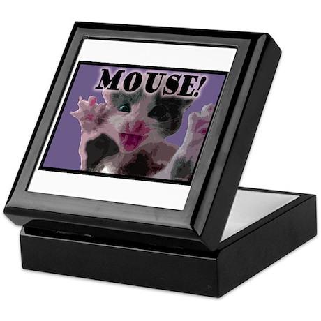 MOUSE! Keepsake Box
