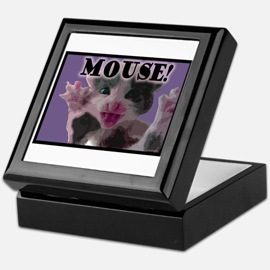 MOUSE! Keepsake Box