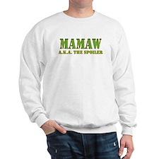 click to view Mamaw Sweatshirt