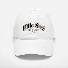 Little Rock Star Baseball Baseball Cap