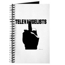 Fuck Televavgelists Journal