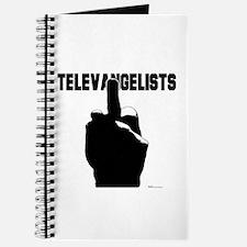 Fuck Televavgelists Journal