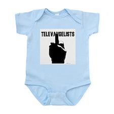 Fuck Televavgelists  Infant Creeper
