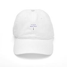 I'm Jewish, Wanna Check? Baseball Cap
