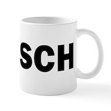 MENSCH Mug