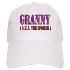 CLICK TO VIEW Granny Baseball Cap